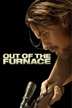 Poster Out of the Furnace 2013