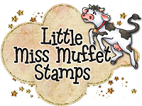 Little Miss Muffet Stamps Shop