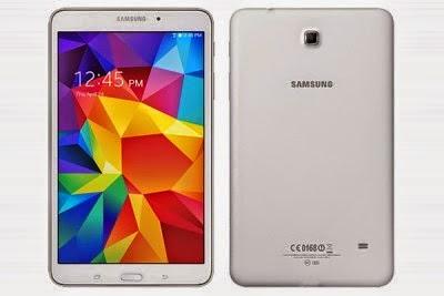 Harga Dan Spesifikasi Samsung Galaxy Tab 4 8.0 3G P331