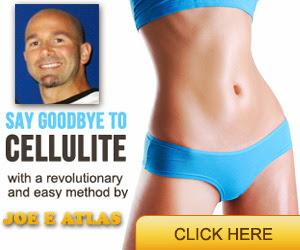 Cellulite removal tricks