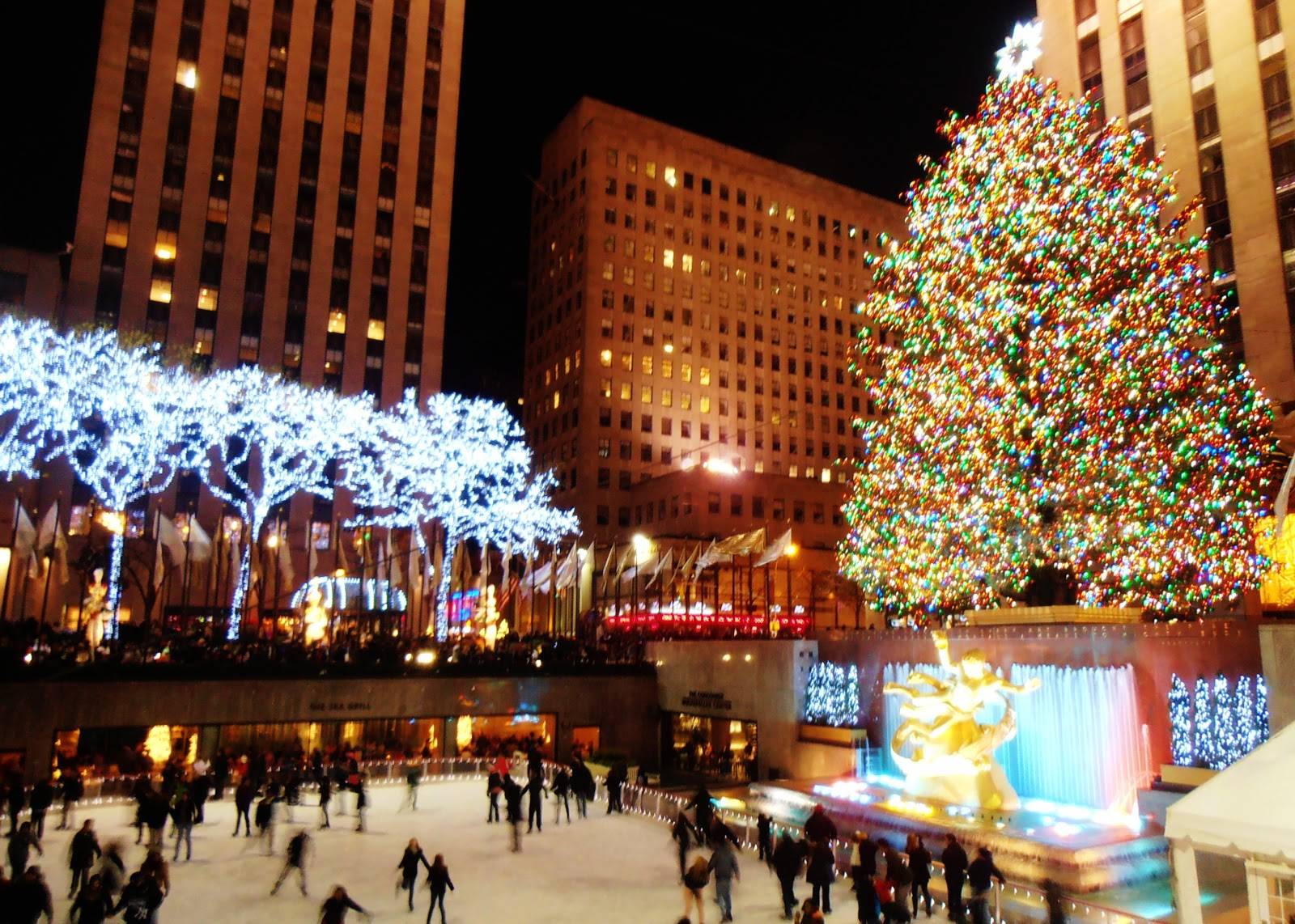 ... christmas in new york city nyc christmas 300 192 top 5 christmas in