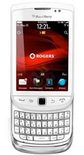 harga spesifikasi blackberry torch 9810