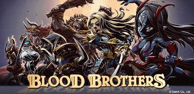 Blood Brothers (RPG) apk