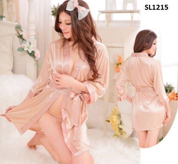 gambar Kimono Seksi SL1215