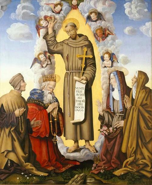 Resultado de imagen para san francisco de asis