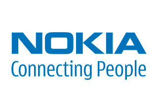 Nokia connecting people Logo Vector  download free