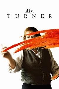 Watch Mr. Turner Online Free in HD