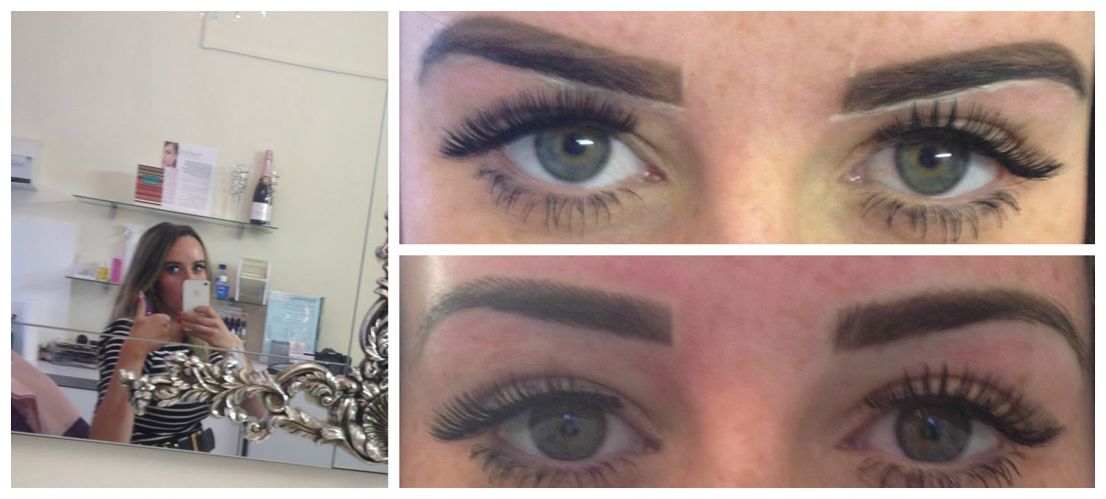 Tracie Giles 3d Hair By Hair Brows Bespoke Permanent Makeup Review