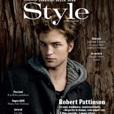 Robert Pattinson 2011 on Farandula Hoy  Robert Pattinson 2011 Quiere Ser Padre