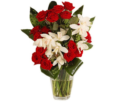 Add Romance With Flowers