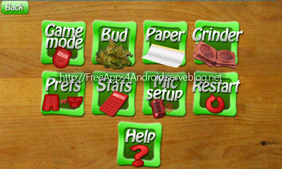 Free Games 4 Android: Roll A Joint v2.5.0