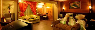 Hotel Alindahaw