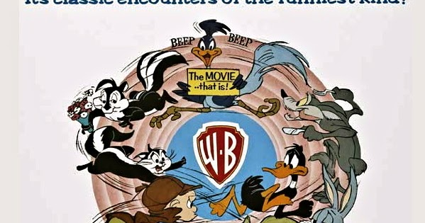 every 70s movie the bugs bunnyroad runner movie 1979