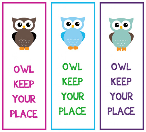 My Owl Barn: 10 Awesome Valentine's Day Owl Printables