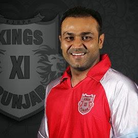 sehwag kings xl punjab