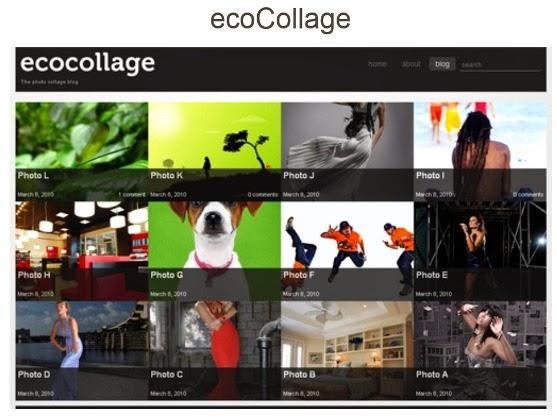 ecoCollage