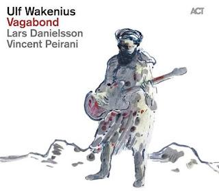 ACT en .... el corte ingles. Front+Ulf+Wakenius+-+Vagabond+(2012)