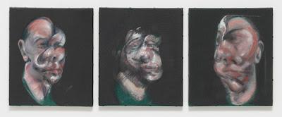 Francis Bacon, Estudio de tres cabezas (1962) - MoMa  Read more: http://bibliotecaignoria.blogspot.com/#ixzz27cSUu6hr