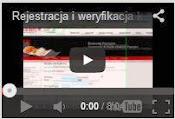 Rejestracja i weryfikacja konta Perfect Money - video  krok po kroku