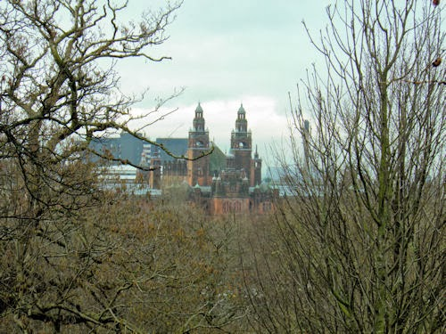 Kelvingrove Galleries