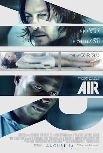Air (Web-DL 720p Ingles Subtitulada) (2015)