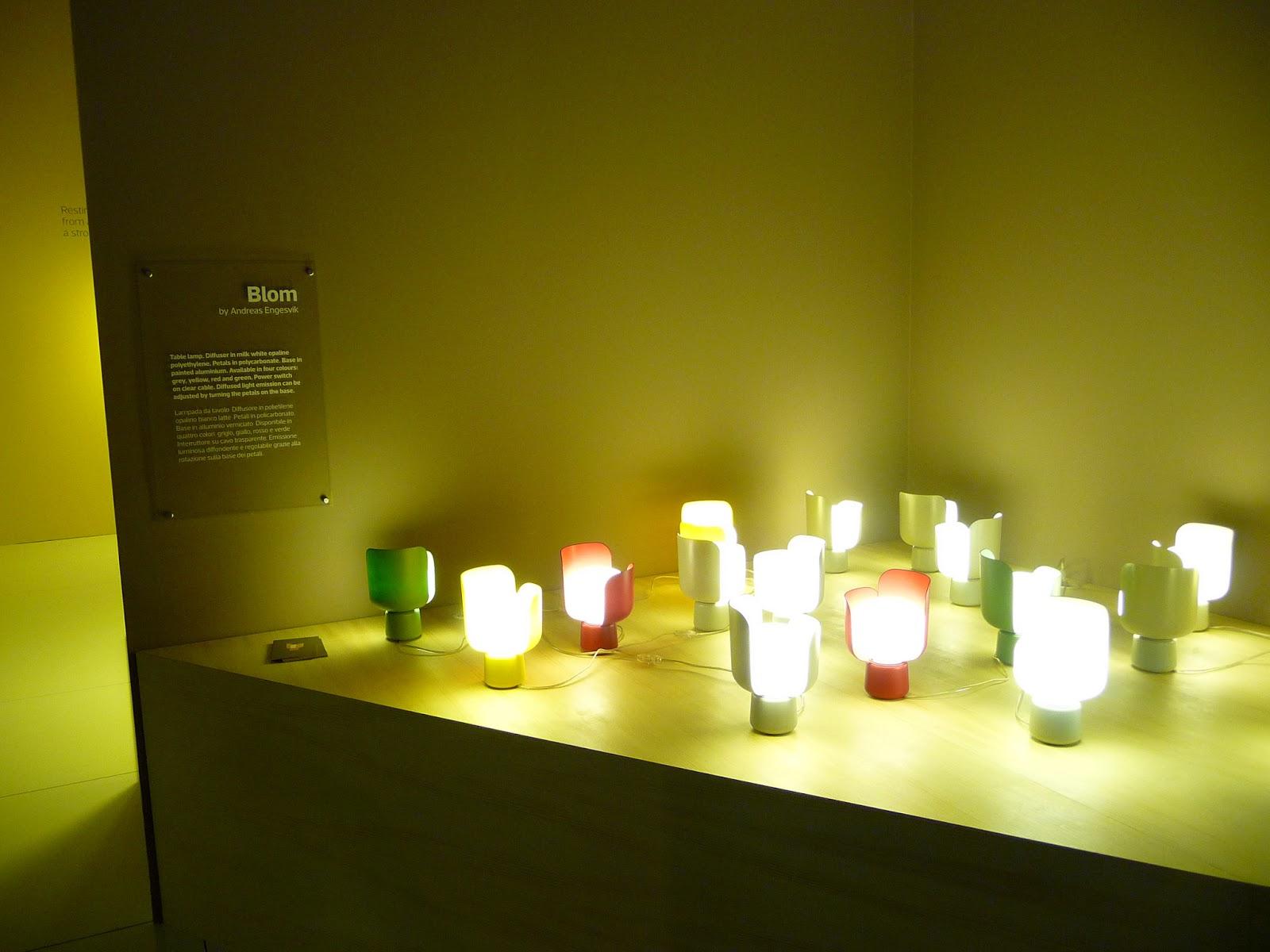 Svendita fontanaarte l 39 evento atteso lighting ideas - Fontana arte corsico ...