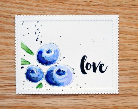 joan bardee dear paperlicious waltzingmouse watercolor