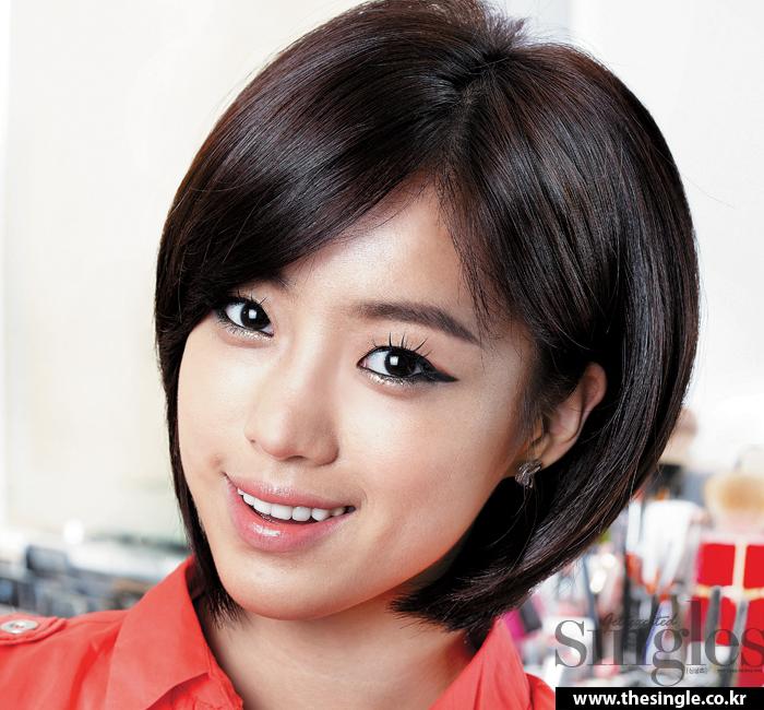 T-ara Eunjung for 'Sin...
