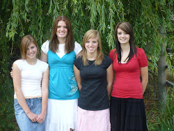 4 Teenage Daughters!