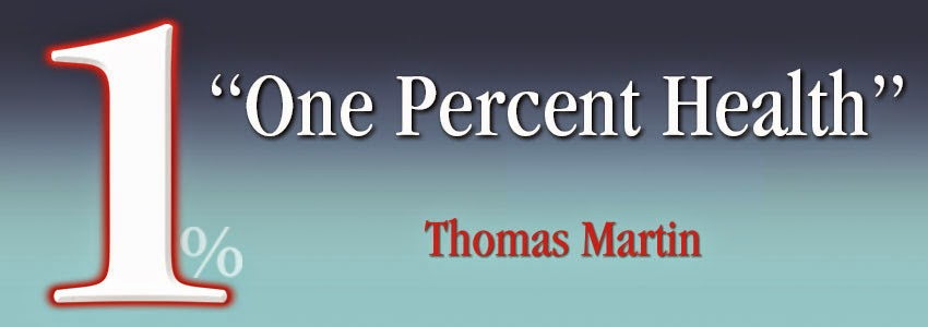 One Percent Treatments