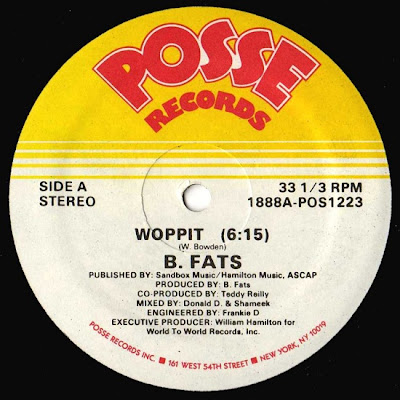 B. Fats – Woppit (VLS) (1986) (128 kbps)