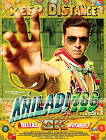 Khiladi 786 (2012) online y gratis