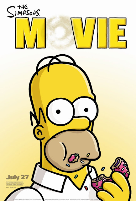The Simpsons Movie (2007) HD 720p | Full Movie Online