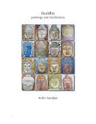 Buddha, paintings and meditations