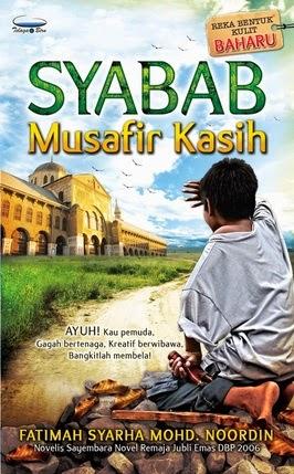 Syabab Musafir Kasih RM25