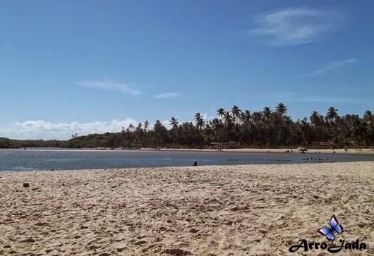 Praia do Conde
