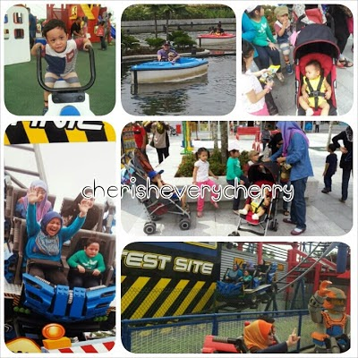 LEGOLAND TRIP 2013