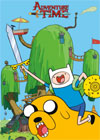Adventure Time with Finn and Jake Season 4