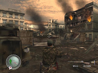 Download Sniper Elite Full with Mediafire Link