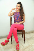 diksha panth sizzling photo shoot-thumbnail-7