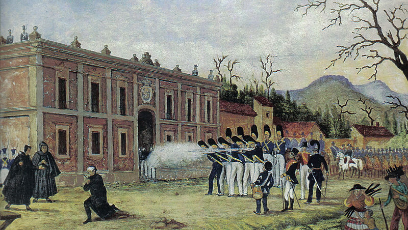 Revolucion de 1820 yahoo dating 2