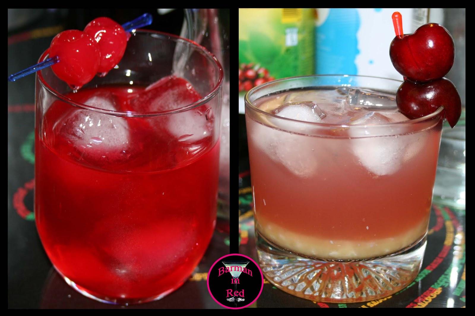 C mo decorar c cteles y bebidas v decorar con frutas for Adornos para cocteles