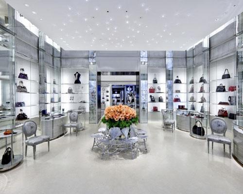 Christian Dior interior 3