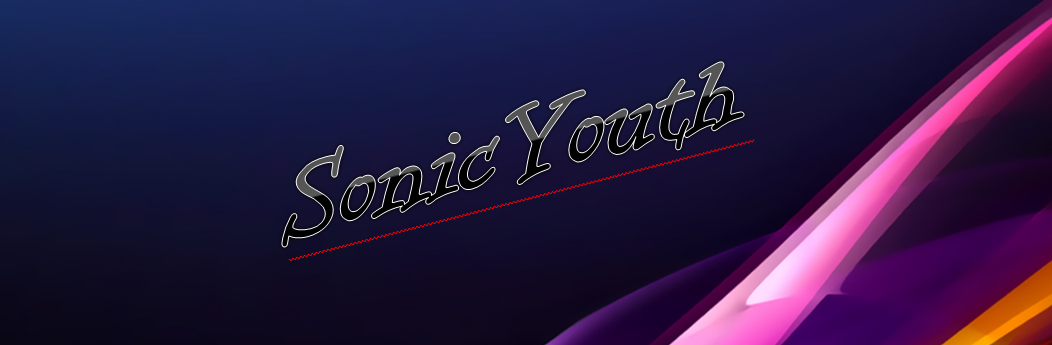 SonicYouth 2019