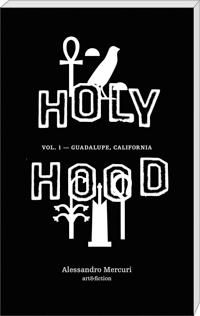 Holyhood (éditions art&fiction, 2019)
