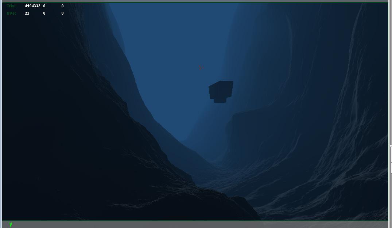 Into Deep Marianengraben