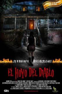 Ver El hoyo del Diablo (2012) Online