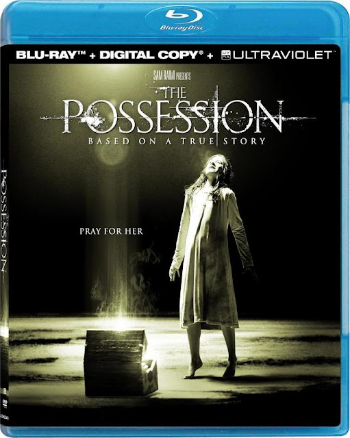 The Possession (2012) BluRay 720p 700Mb Mkv