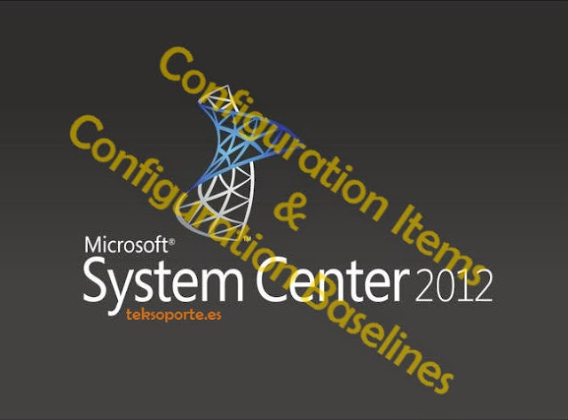 SCCM 2012 Configuration Items y Baselines - Desactivar actualizaciones automáticas de Java