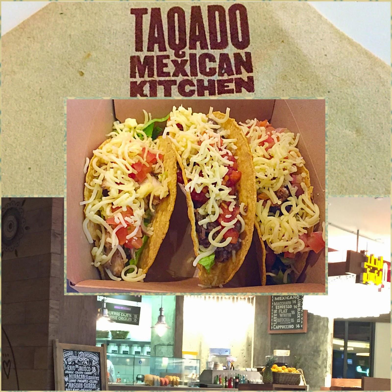 Mexican Kitchen Vambinas Eats Travels Dreams Food Trip Taqado Mexican Kitchen